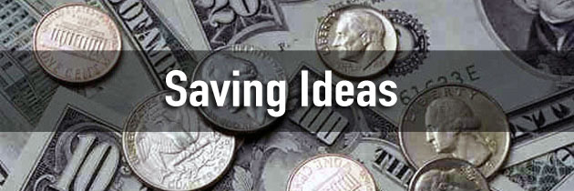 Saving Ideas