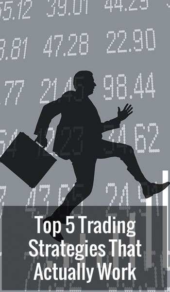 Wall Street Explained – Top 5 Trading Strategies That Actually Work