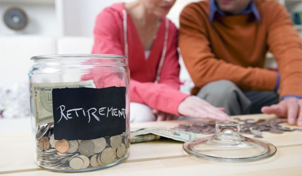 Fully Fund Your Retirement Accounts