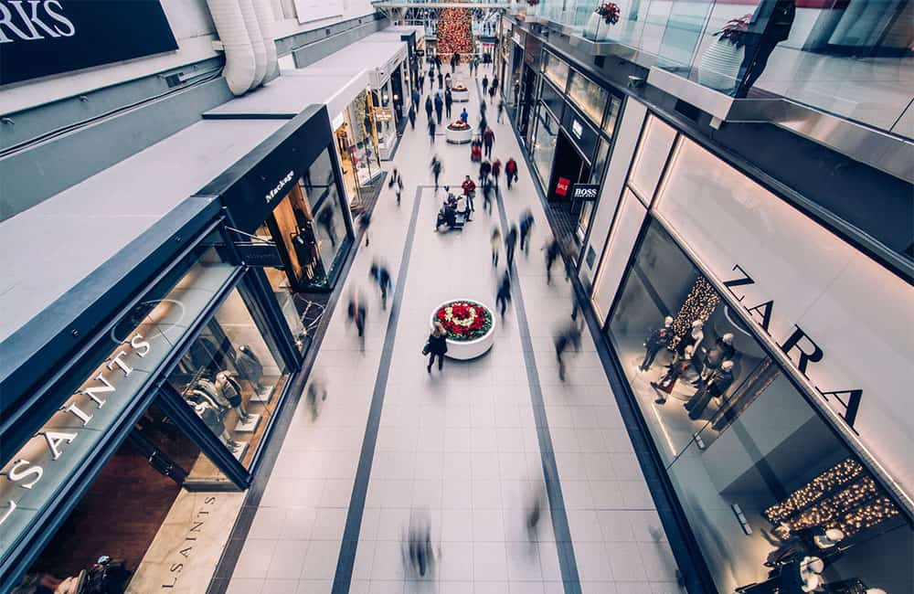 Help for problems with shopping addiction