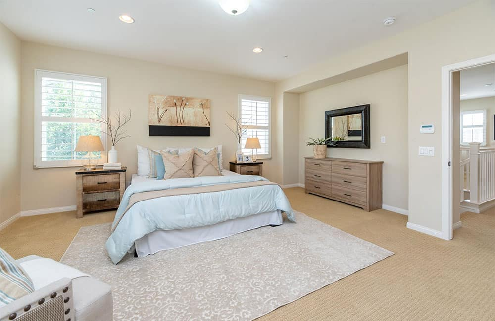 Bedroom tips for a faster home sale