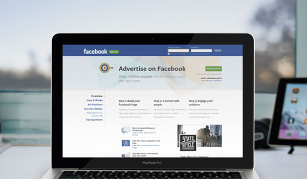 Facebook Advertising: Steps For Making Money Online