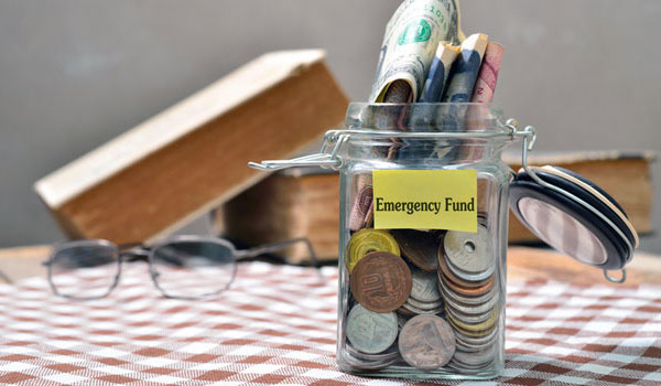 Fund Your Emergency Savings Account