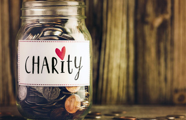 Donate Your Tax Refund To Charity