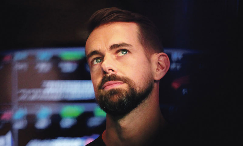 Jack Dorsey's Successful Habits