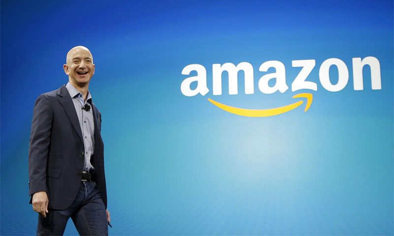 Jeff Bezos Productivity Hacks