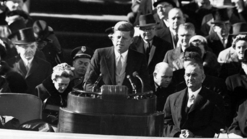 eb035bca7ea 11 Leadership Quotes From JFK That Still Resonate Today