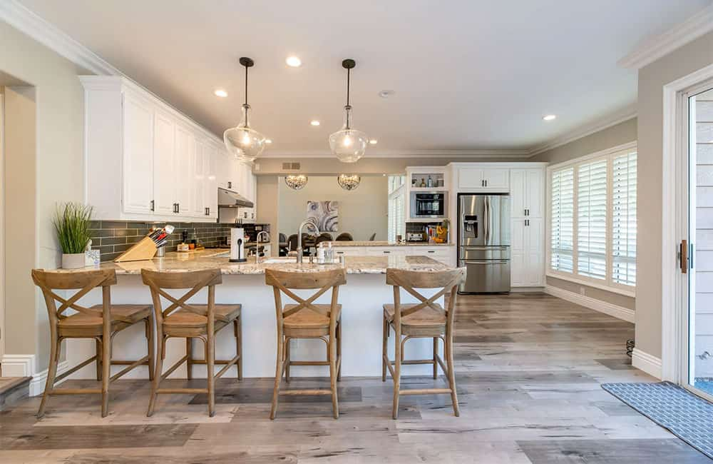 Upgrade the look of your kitchen to sell your house fast