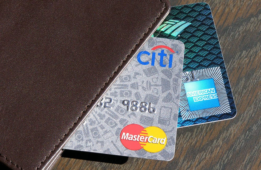 How to make money with a credit card