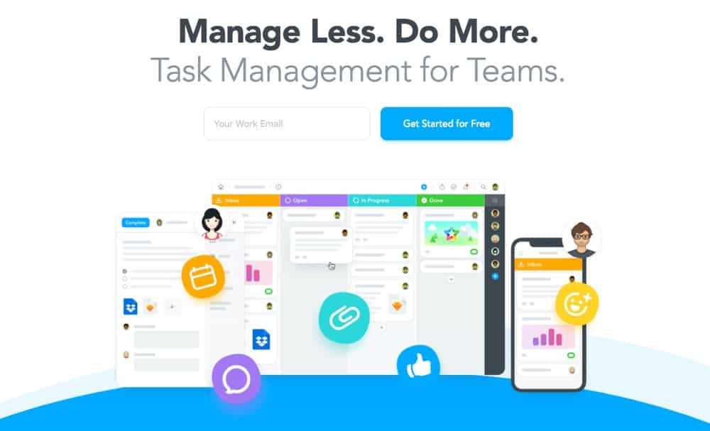 Meistertask task manager