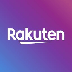 Rakuten formerly ebates