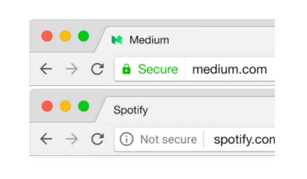 securing your site by getting an ssl certificate