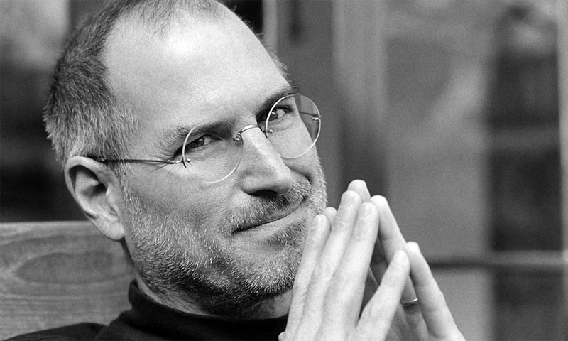 Morning Routine Of Steve Jobs CEO Of Apple