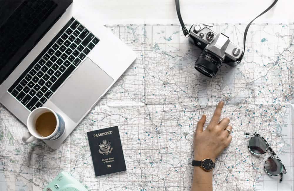 Travel tips to save money on your next vacation